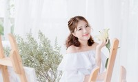 娇小玲珑歌声冯庆玲
