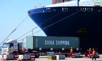 东盟取代美国,成为中国的第二大贸易伙伴