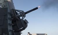 美国击落伊朗无人机