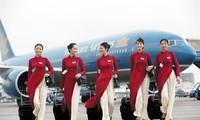 航空业为越南旅游增长做出积极贡献