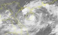 """台风""""韦帕""""造成人员死亡和失踪  损失严重"""