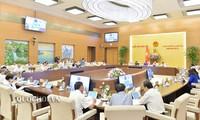 越南国会常委会建议制定有效的图书馆项目投资政策