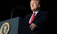 美国与世贸组织尚未得到解决的纠纷