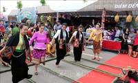 西北地区文化体育和旅游节正式开幕