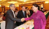 《2019年越南创意金书》公布仪式在河内举行