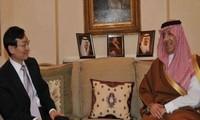 Tiongkok bersedia bekerjasama dengan GCC tentang masalah Suriah