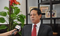 Mendorong hubungan kemitraan kerjasama strategis komprehensif Vietnam – Tiongkok