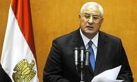 Situasi instabilitas politik di Mesir