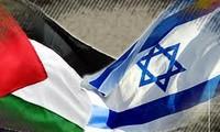 Israel dan Palestina berupaya mendorong perundingan