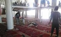 Komunitas internasional mengutuk serangan bom teror yang dilakukan IS di Yaman