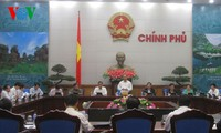 Kementerian Dalam Negeri terus memperkuat pekerjaan reformasi prosedur administrasi