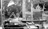 Nilai sejarah dari Kemenangan besar 30 April 1975