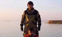 """IS memuat video clip tentang eksekusi terhadap """"mata-mata"""" Rusia"""
