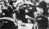 Selar 70 tahun dari Majelis Nasional Vietnam