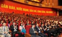 Kongres Nasional ke-12 PKV membahas banyak dokumen