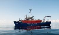 Migrants: Au moins 19 morts dans le naufrage d'une embarcation au large de Chypre