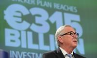 Le président Juncker prêt à croiser le fer avec Trump