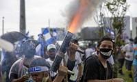 Nicaragua: le gouvernement reprend un quartier historique aux opposants