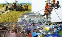 L'économie vietnamienne enregistre de bonnes évolutions