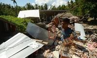 Le bilan du séisme en Indonésie atteint 347 morts
