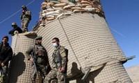 Afghanistan: Offensive des talibans contre Ghazni