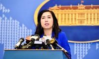 La Chine commémore la création de Sansha: Contestation du Vietnam