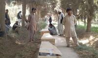 Afghanistan: près de 100 morts après deux attaques à Kaboul et dans le Baghlan