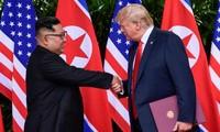 RPDC: Washington sanctionne deux entreprises russe et chinoise