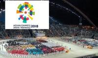 ASIAD 2018 : l'ouverture officielle attendue ce samedi 18 août