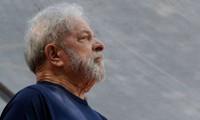 Brésil : selon l'ONU, Lula doit pouvoir se présenter à la présidentielle