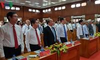 Célébrations du 70e anniversaire de la victoire de Môc Hoa
