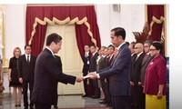 Le partenariat stratégique Vietnam-Indonésie : 5 ans après
