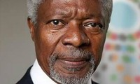 Mort de Kofi Annan: le deuil national au Ghana, son pays natal