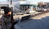 Libye: reprise des combats en banlieue de Tripoli