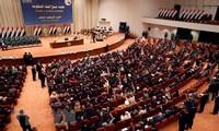 En Irak, Sadr et Abadi forment une large coalition gouvernementale