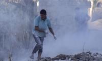 Syrie: reprise des bombardements russes, l'ONU craint un bain de sang