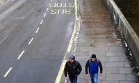 Skripal: Londres accuse deux membres du renseignement militaire russe