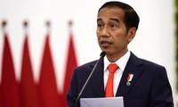 Le président indonésien attendu au Vietnam