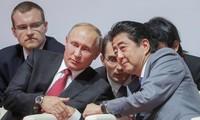 Forum économique oriental: Poutine met le cap à l'Est avec les pays asiatiques