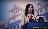 Le Vietnam salue les résultats du sommet inter-coréen