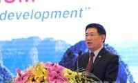 ASOSAI 14: 7e symposium « L'audit environnemental pour le développement durable »
