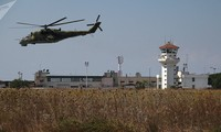 La Russie renforce la sécurité des ses bases en Syrie