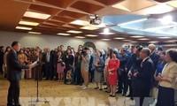 France-Vietnam : des relations en plein essor