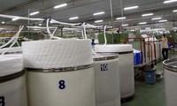 Les exportations textiles du Vietnam en forte croissance
