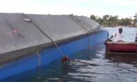 Tanzanie: plus d'une centaine de morts après un naufrage sur le lac Victoria