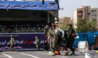 Les Iraniens secoués après l'attentat à Ahvaz