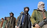 Des responsables afghans veulent rencontrer des représentants des talibans en Russie