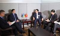 Activités du vice-PM Pham Binh Minh à la 73e assemblée générale de l'ONU