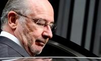 Espagne: l'ex-directeur du FMI Rodrigo Rato condamné à la prison