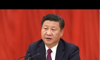 Décès de l'ancien SG du PCV Dô Muoi : Xi Jinping adresse des condoléances au Vietnam